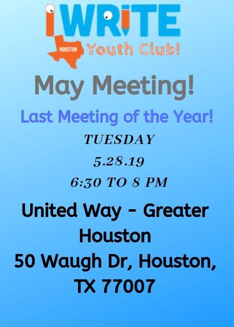 May Meeting (2)